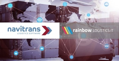 Rainbow Logistics IT provides quarterly update for Navitrans customers | logistics software solutions