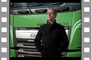 Wim Paternoster: A family business powered by Navitrans