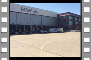 Navitrans supports growth at Paragon Customer Communications in Dagenham