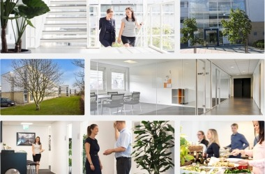 New Offices for Navitrans Scandinavia