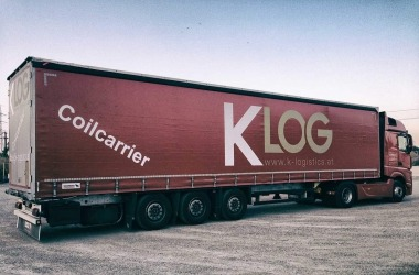 K-LOG from Austria goes for full integration with Navitrans