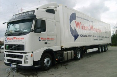 Navitrans supports Widem's expansion into 9 countries.