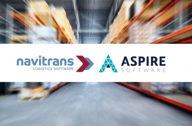 Navitrans has optimised processes and sped up development under Aspire Software